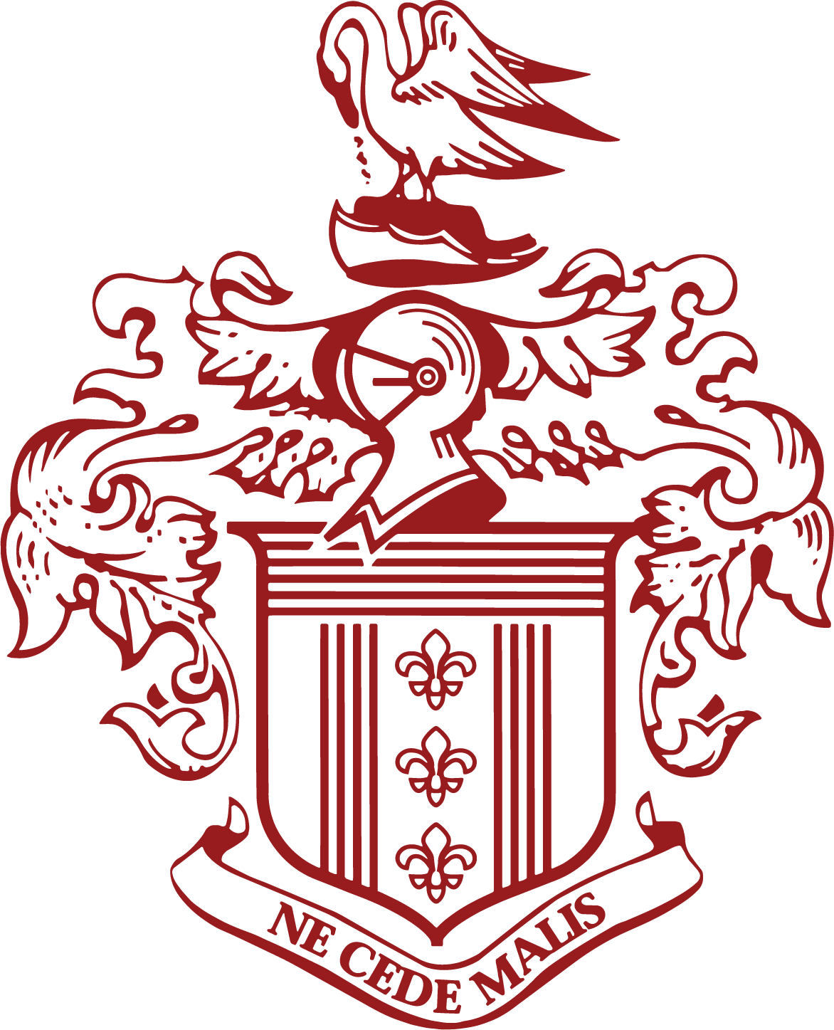 Loomis Chaffee Coat of Arms