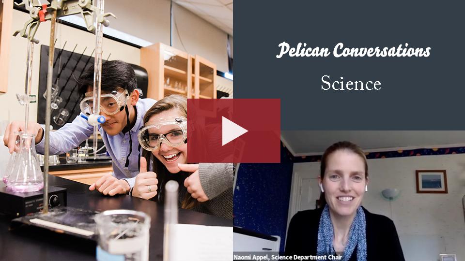 Science at Loomis Chaffee
