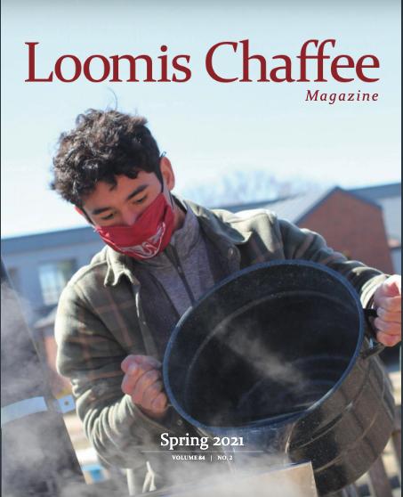 Loomis Chaffee Magazine
