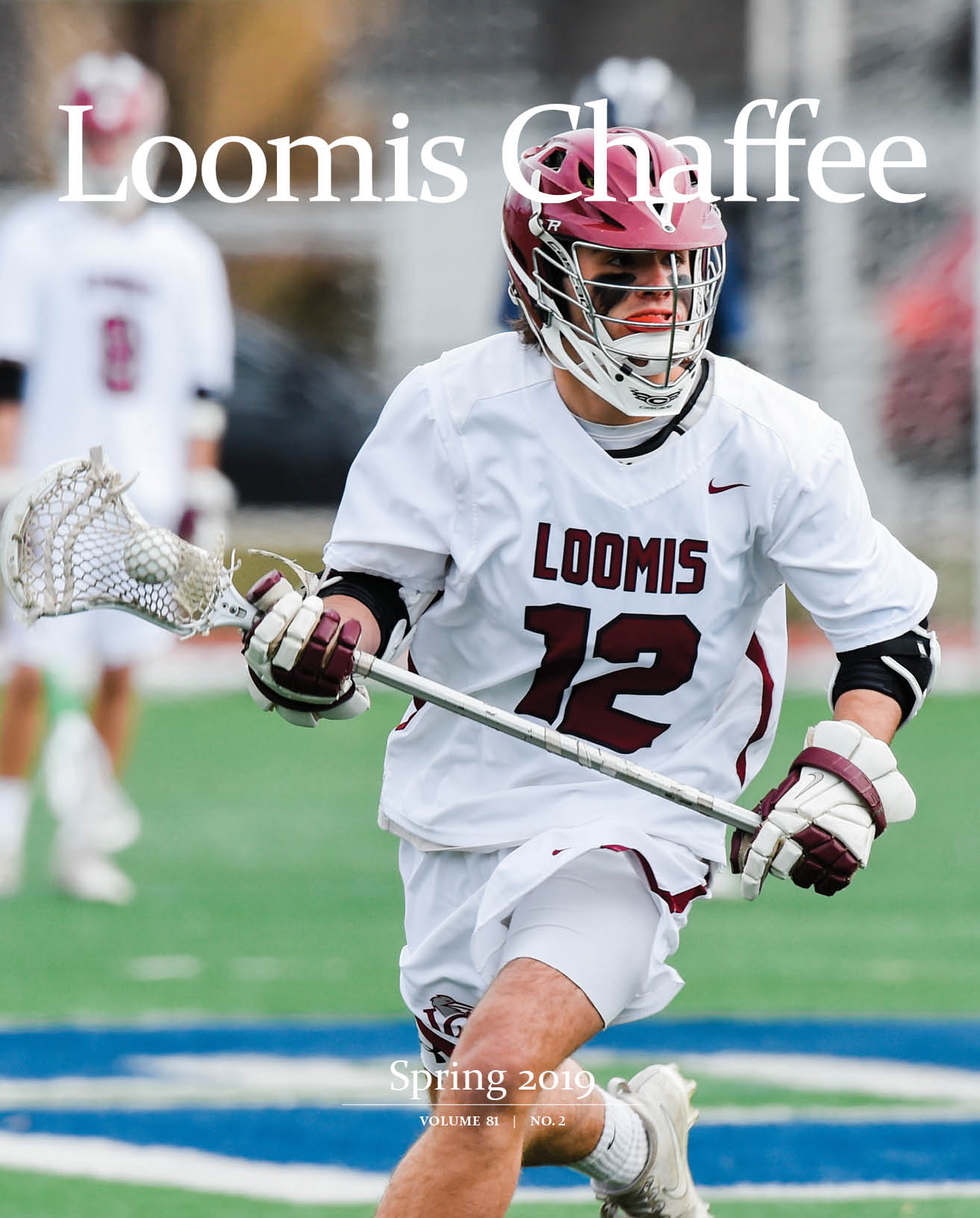 Loomis Chaffee Magazine Spring 2019