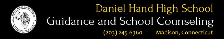Daniel Hand High School