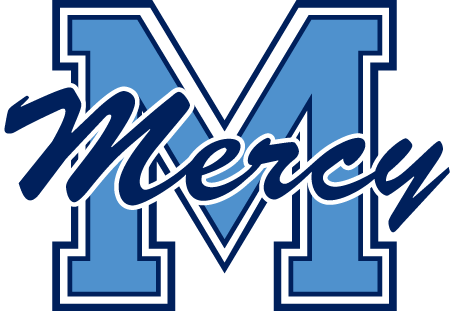 Mercy Athletics logo