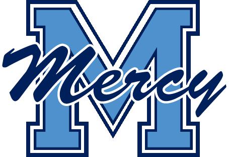 Mercy Athletics logo