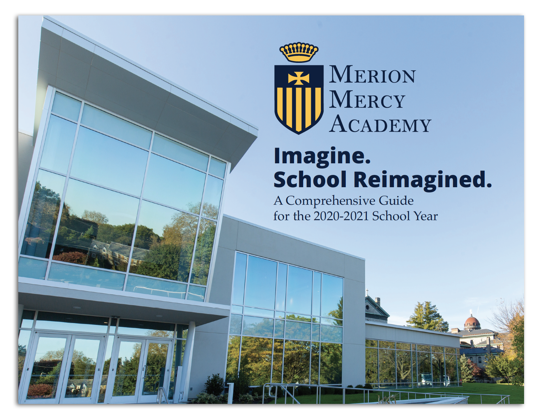 Imagine. School Reimagined.
