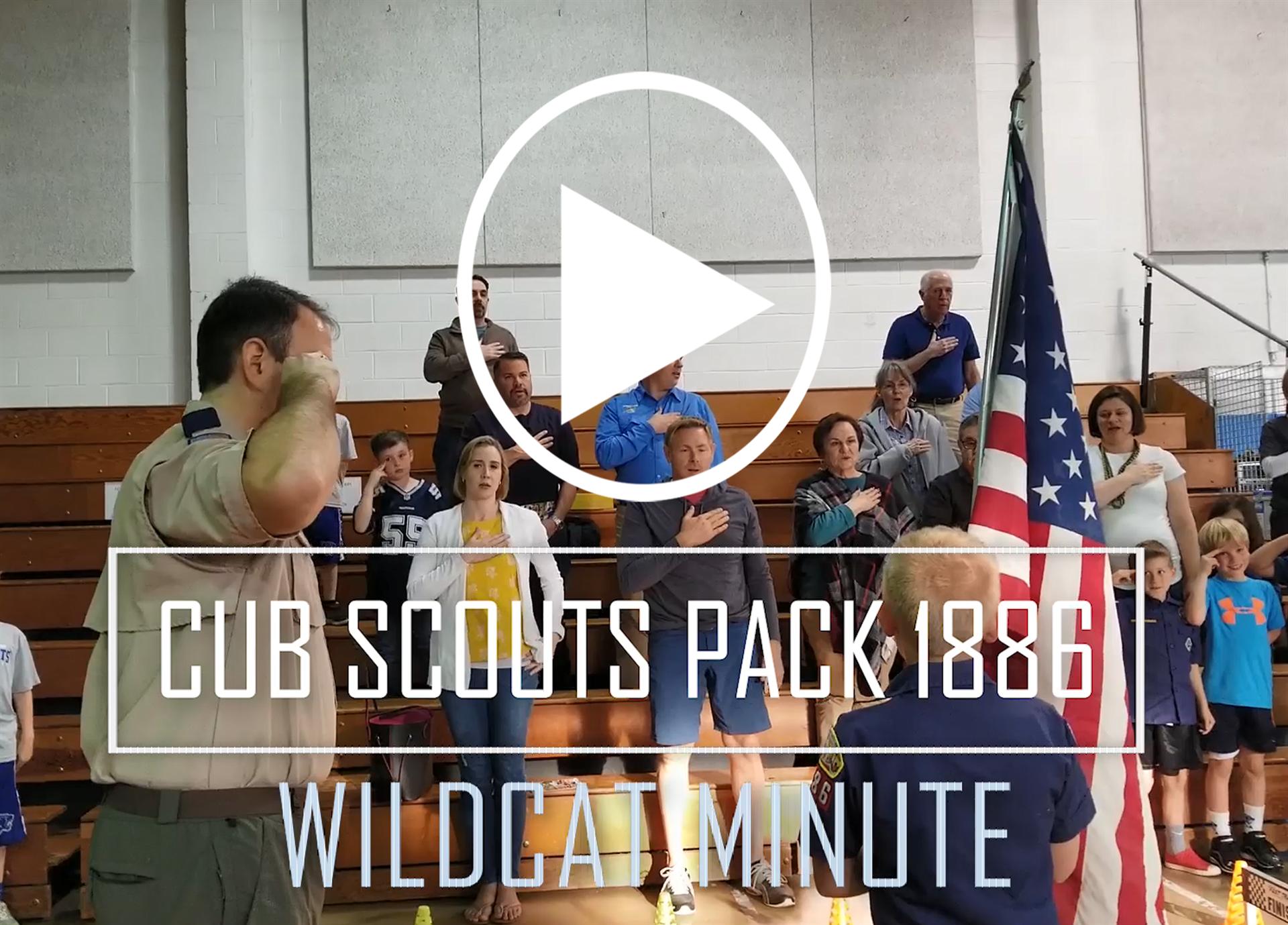 Wildcat Minute