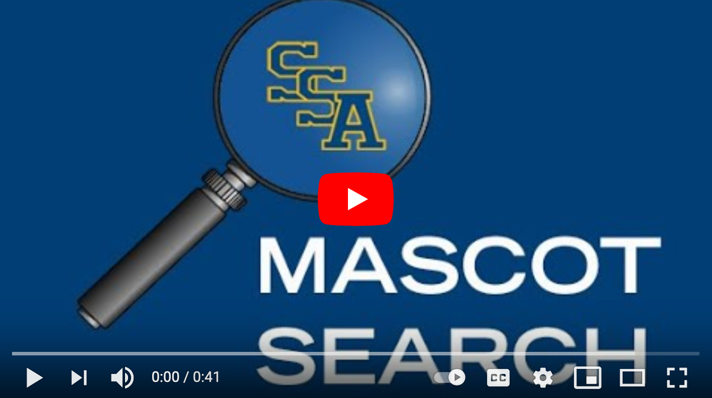 Mascot Reveal Video Preview Link