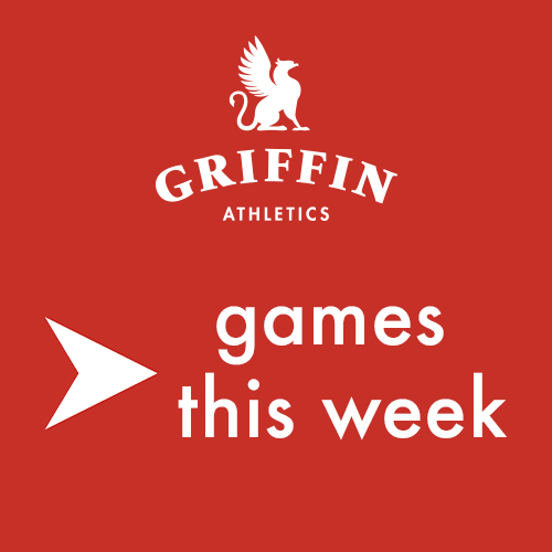 see what's happening this week in athletics!