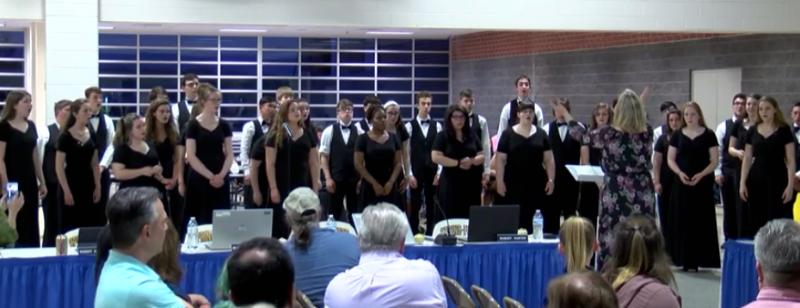 SF Vocal Ensemble