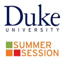 Duke Summer Session