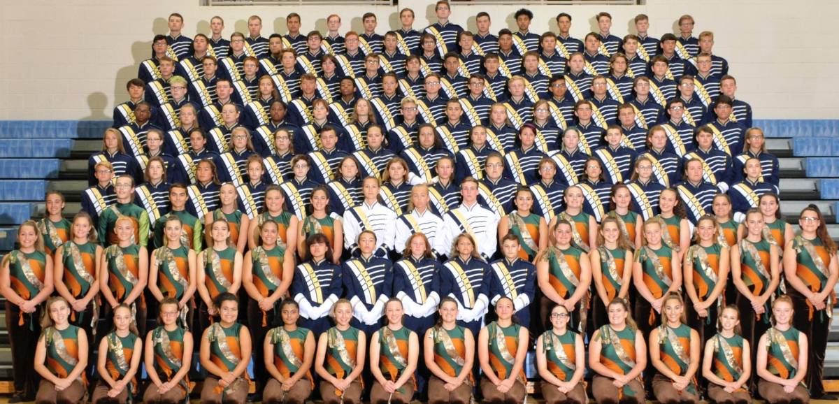 Spring-Ford Band