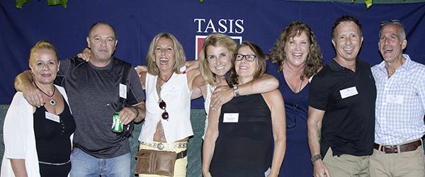 TASIS Hellenic Reunion
