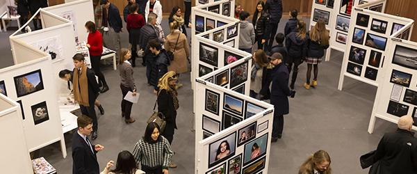 Winter Photography Exhibit