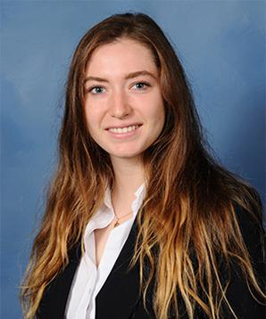 Student Profile: Hanna Osgood