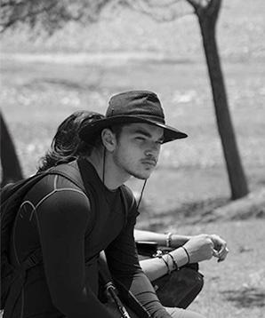 Student Profile: Enzo Tondo
