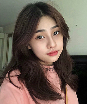 Student Profile: Zoe Wang