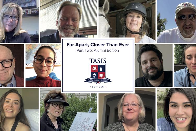 TASIS Alumni Video