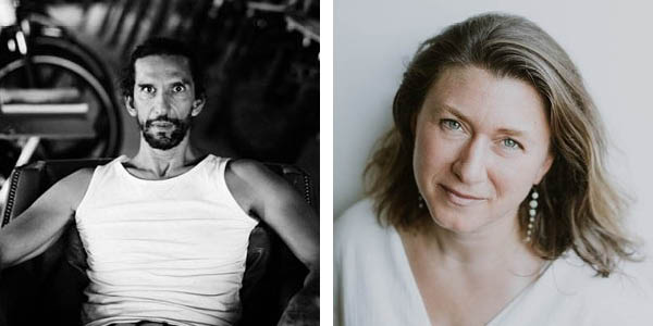 TASIS Speaker Series: Enrique and Mara Sanz