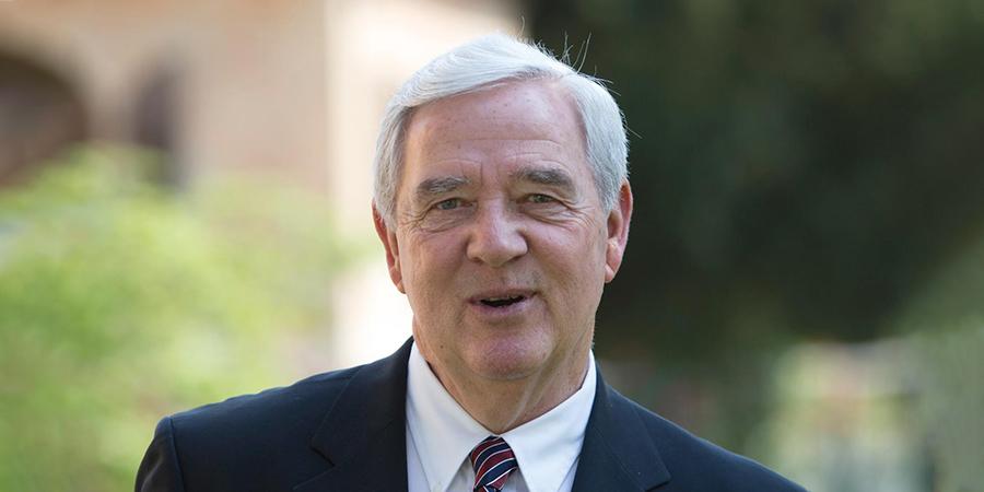 Former Headmaster Lyle Rigg Joins TASIS Switzerland Board of Directors