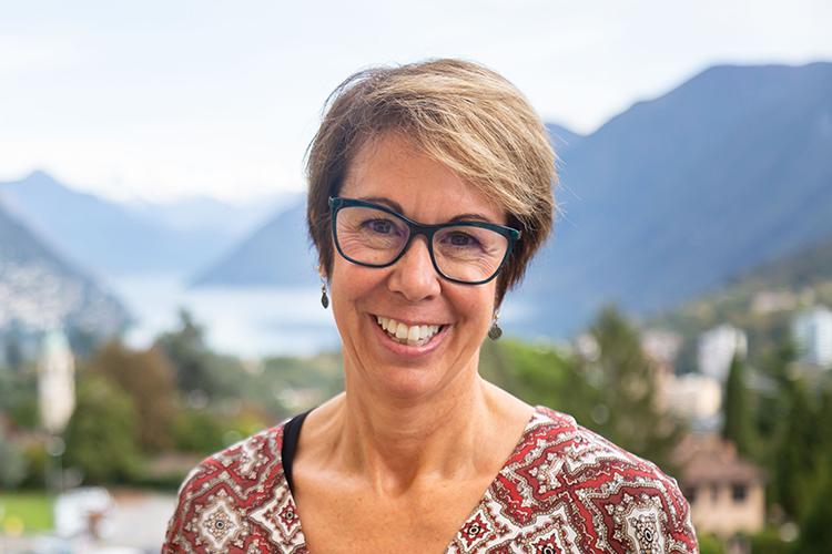 Student Profile: Perri Sartorelli