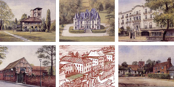 A Brief History of the TASIS Family of Schools