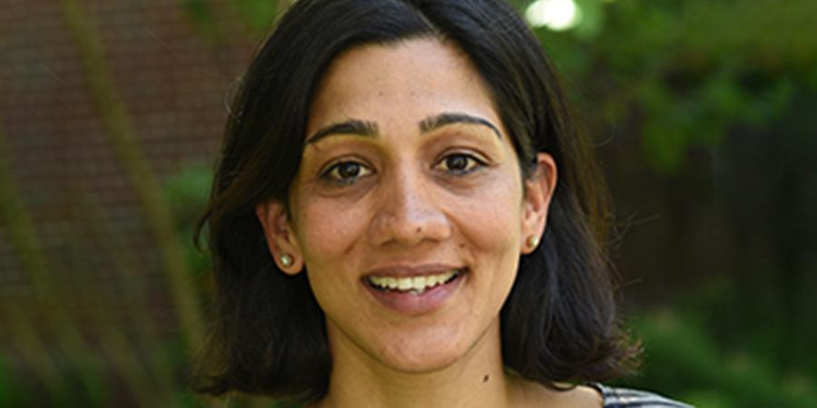 TASIS Speaker Series: Rakhi Mehra