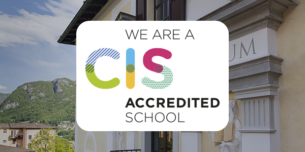 CIS Accreditation 2021