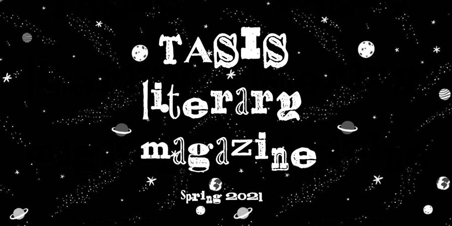 TASIS Students Create Literary Magazine