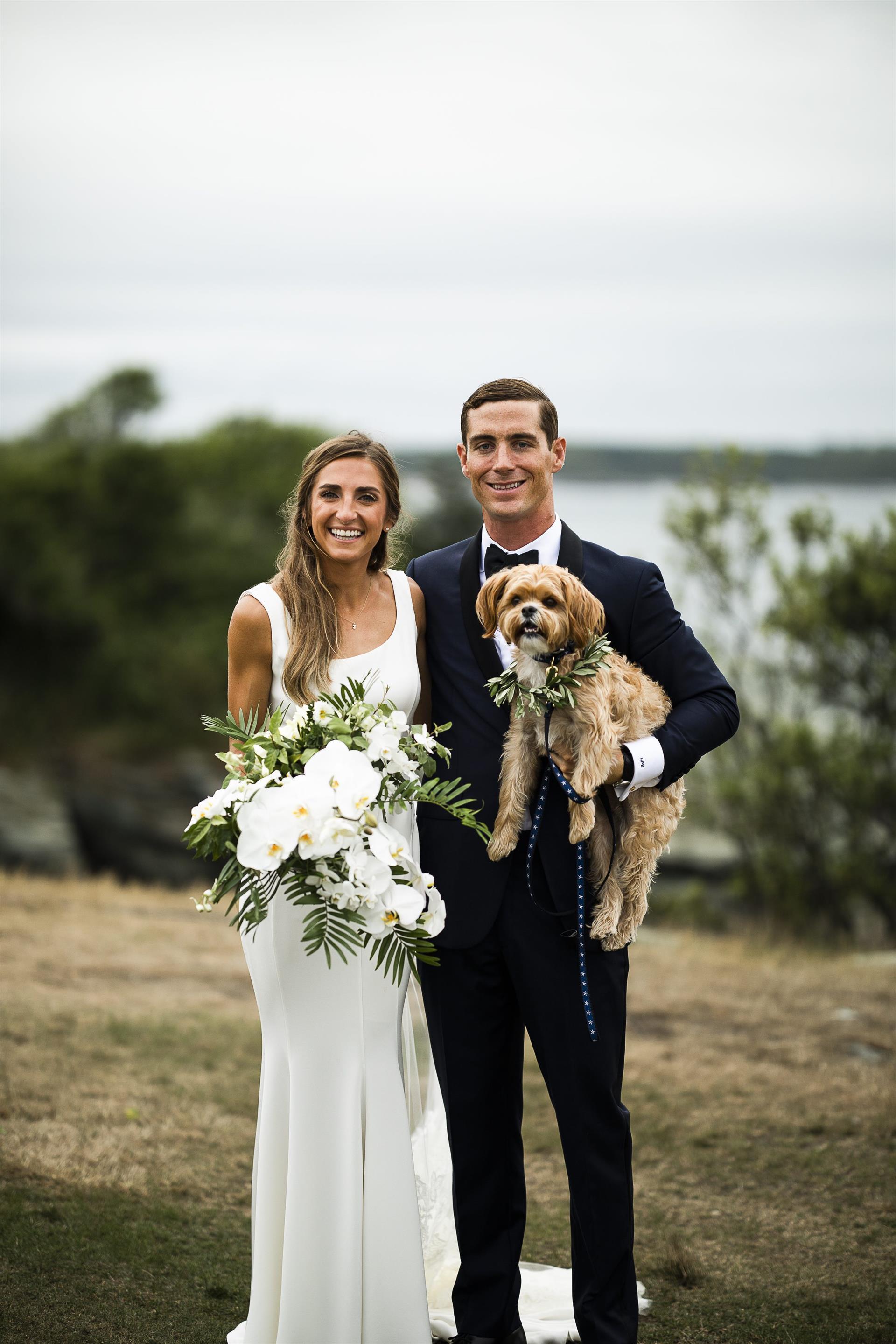 Photo of Tatelman-Boeschenstein Wedding