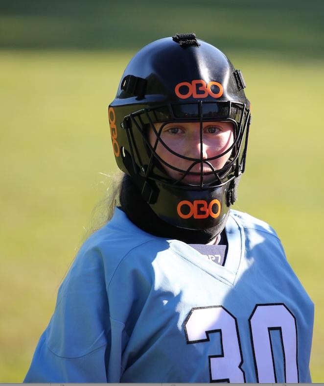 Photo of Morgan Cheney '16