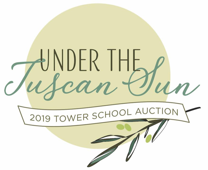 Under the Tuscan Sun Logo