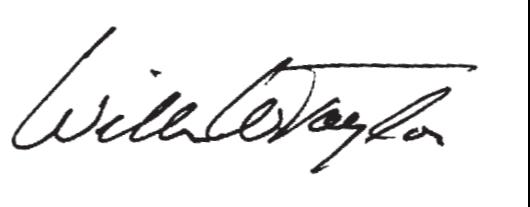 William W. Taylor, Headmaster
