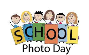 School photo day w/ kids