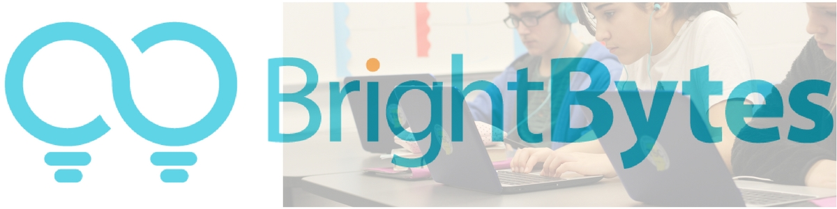 Image of two light bulbs with BrightBytes written next to it.