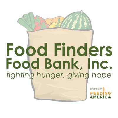 Food Finders logo