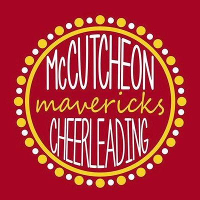 McCutcheon Cheerleading