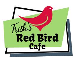 Trish's Red Bird Cafe.
