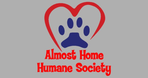 almost home humane society