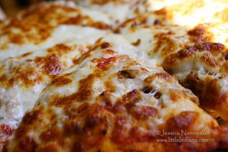Dayton Station Pizza