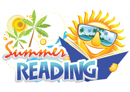 Summer reading program at IUPUI.