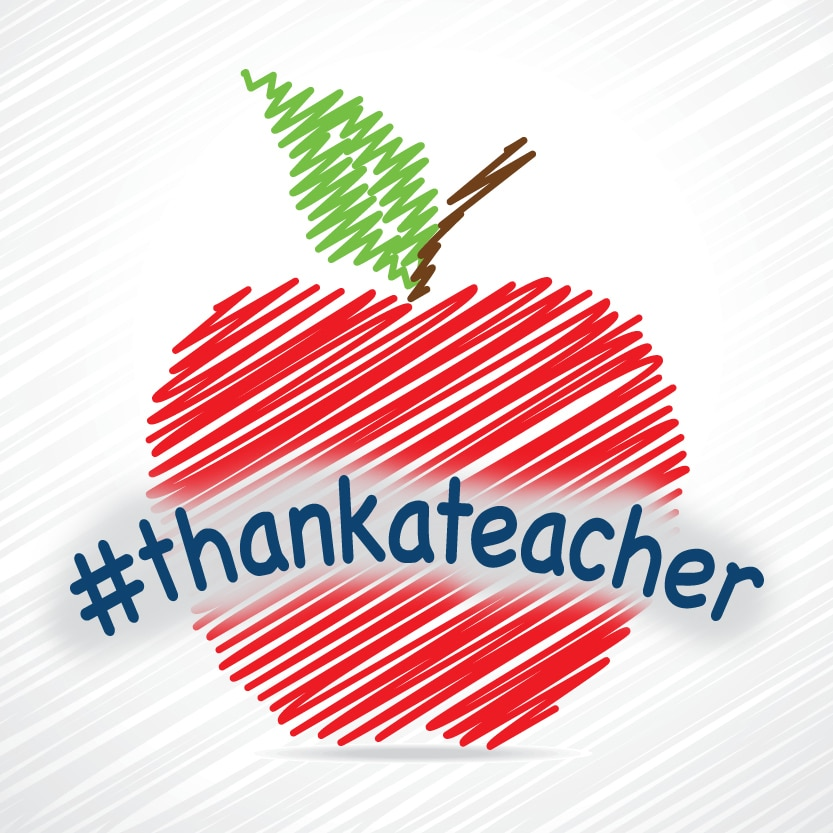 thank a teacher apple