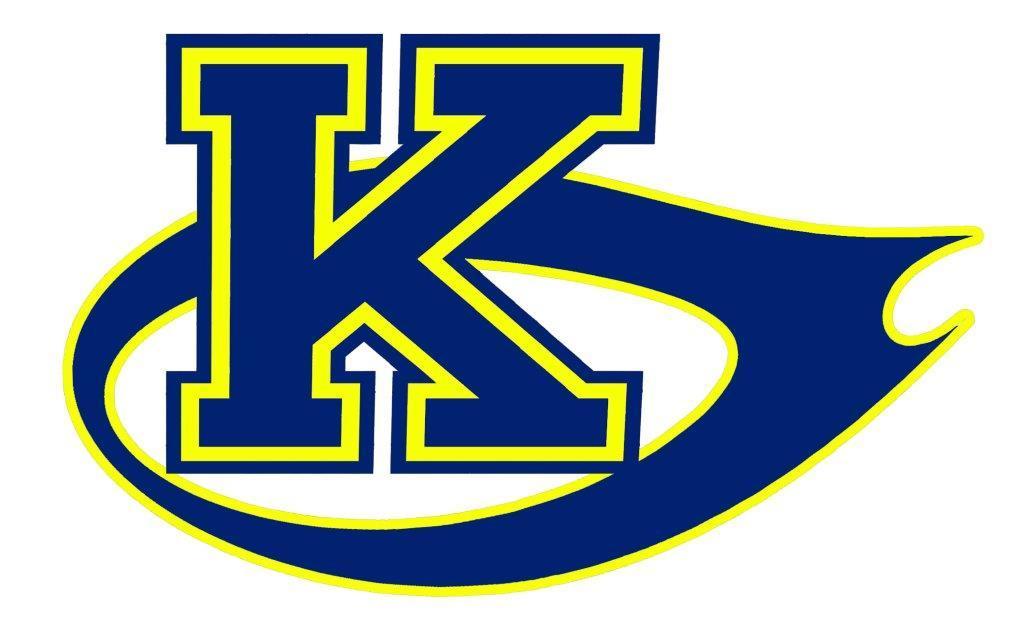 Klondike K Logo