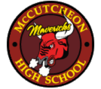 McCutcheon High School School Logo