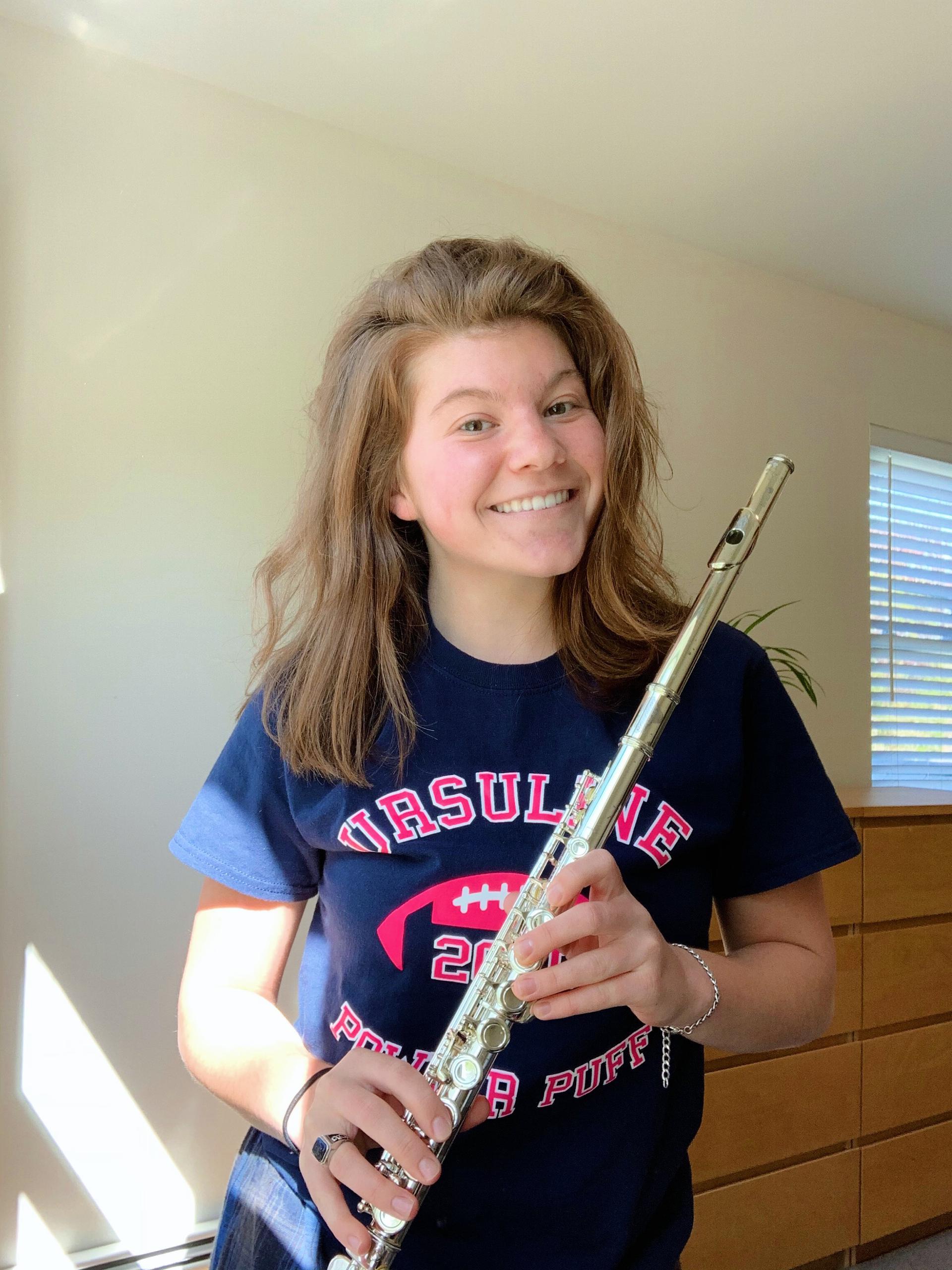 Wind Ensemble member