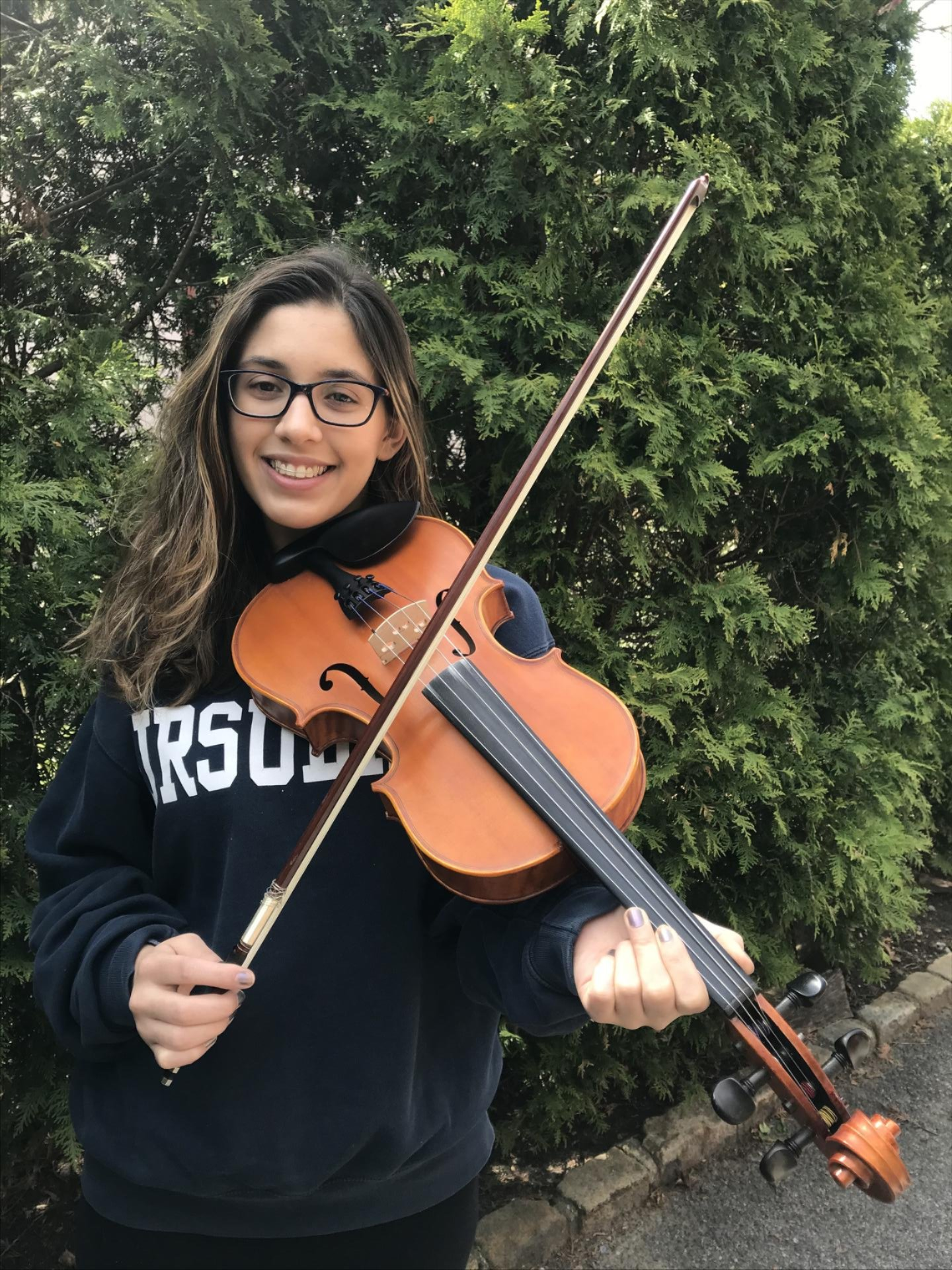 Orchestra member
