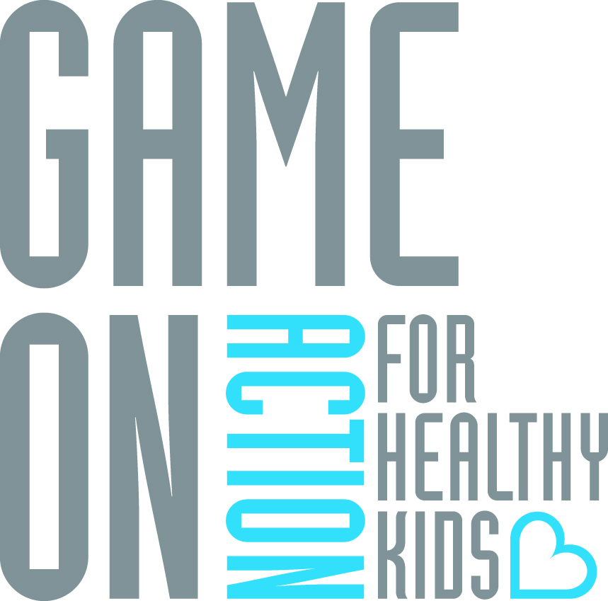 Game On Action For Healthy Kids