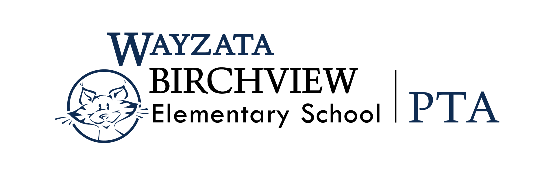 Birchview PTA Logo