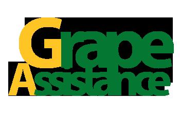 Logo Grape Assistance