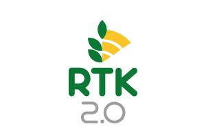 Logo RTK 2.0