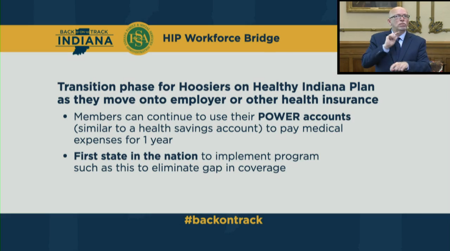 Helping Hoosiers with Healthcare Expenses