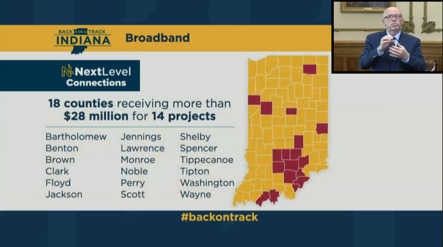 Rural Broadband Investments